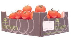 VEG007: Loose Tomatoes (Class 2)-1x6kg